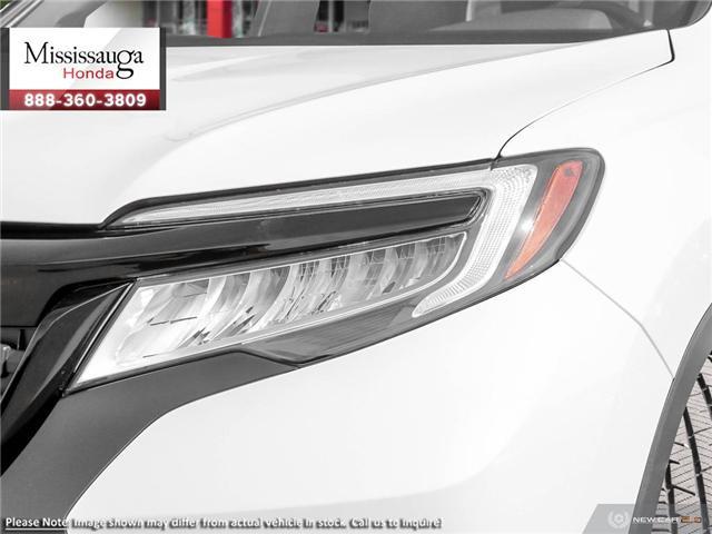 2019 Honda Passport Touring (Stk: 326356) in Mississauga - Image 10 of 23