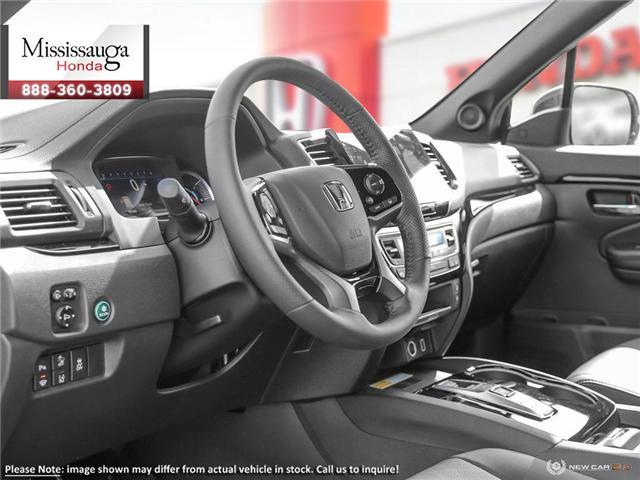 2019 Honda Passport Touring (Stk: 326356) in Mississauga - Image 12 of 23