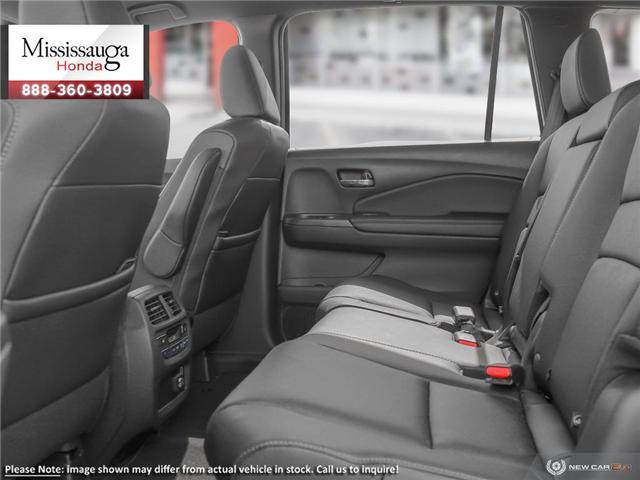 2019 Honda Passport Touring (Stk: 326356) in Mississauga - Image 21 of 23