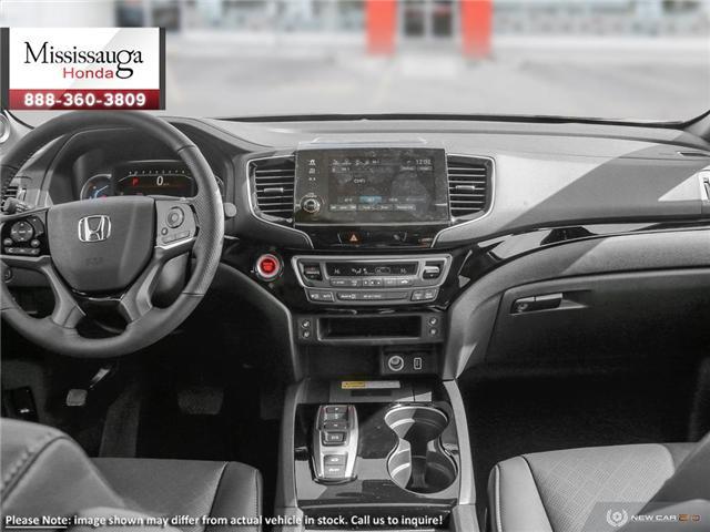 2019 Honda Passport Touring (Stk: 326356) in Mississauga - Image 22 of 23