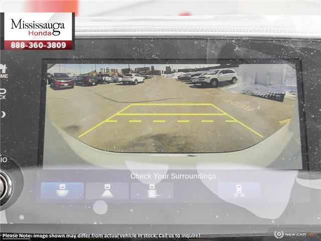2019 Honda Passport Touring (Stk: 326356) in Mississauga - Image 23 of 23