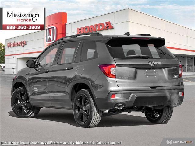 2019 Honda Passport Touring (Stk: 326355) in Mississauga - Image 4 of 23