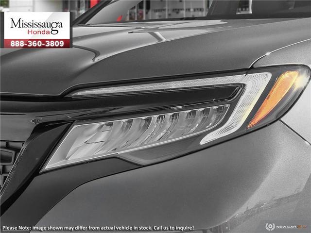 2019 Honda Passport Touring (Stk: 326355) in Mississauga - Image 10 of 23