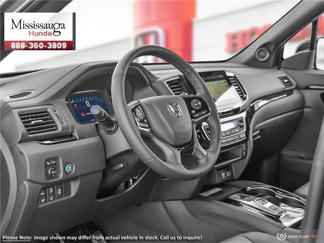 2019 Honda Passport Touring (Stk: 326355) in Mississauga - Image 12 of 23