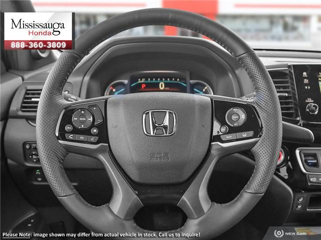 2019 Honda Passport Touring (Stk: 326355) in Mississauga - Image 13 of 23