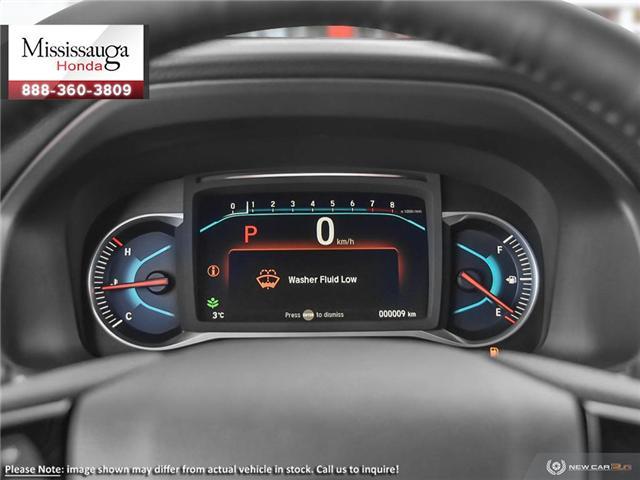 2019 Honda Passport Touring (Stk: 326355) in Mississauga - Image 14 of 23