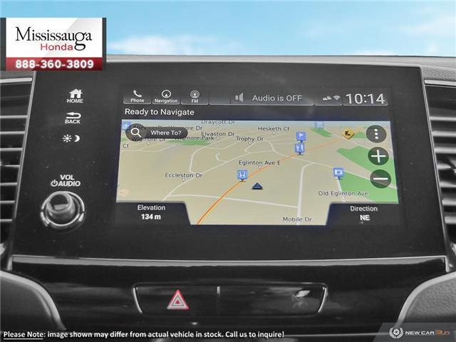 2019 Honda Passport Touring (Stk: 326355) in Mississauga - Image 18 of 23