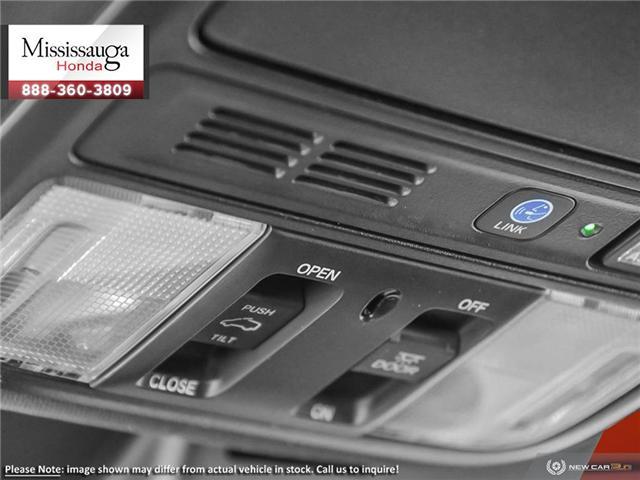 2019 Honda Passport Touring (Stk: 326355) in Mississauga - Image 19 of 23