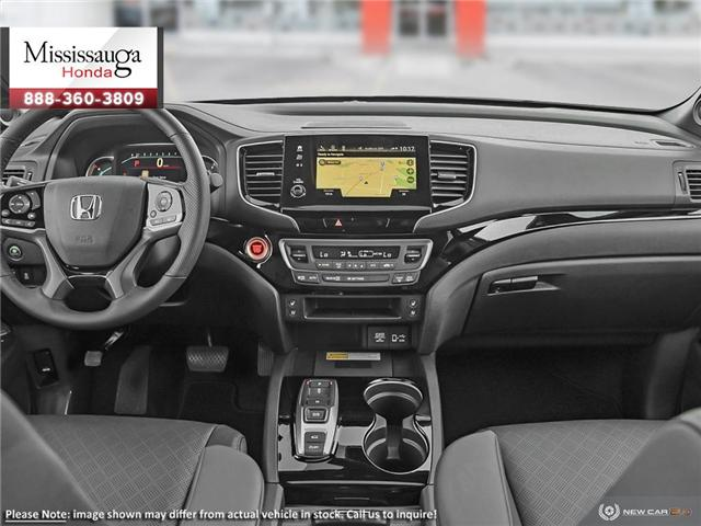 2019 Honda Passport Touring (Stk: 326355) in Mississauga - Image 22 of 23