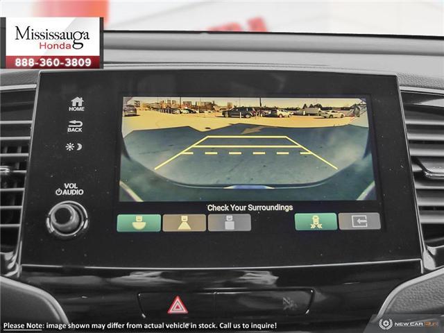 2019 Honda Passport Touring (Stk: 326355) in Mississauga - Image 23 of 23