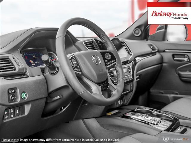 2019 Honda Passport Touring (Stk: 923094) in North York - Image 12 of 23