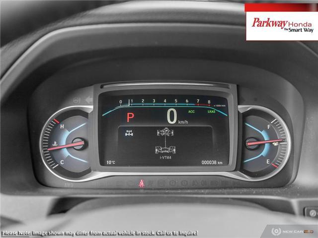 2019 Honda Passport Touring (Stk: 923094) in North York - Image 14 of 23