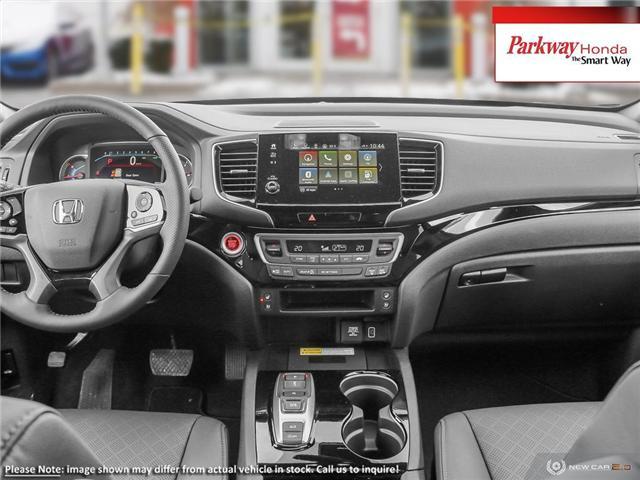 2019 Honda Passport Touring (Stk: 923094) in North York - Image 22 of 23