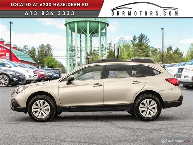 2018 Subaru Outback 2.5i Touring (Stk: 5743) in Stittsville - Image 3 of 28