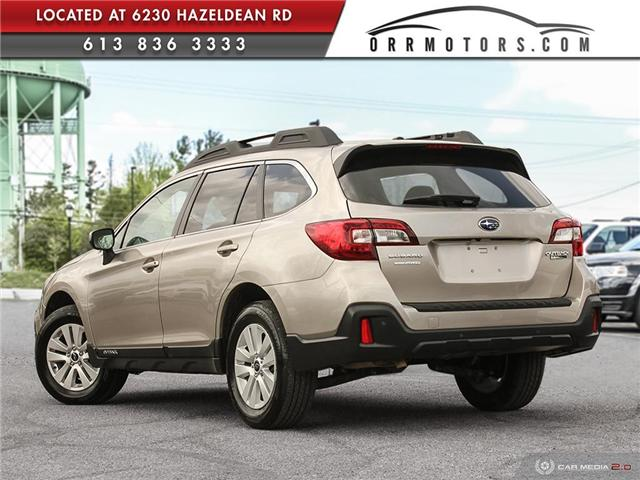 2018 Subaru Outback 2.5i Touring (Stk: 5743) in Stittsville - Image 4 of 28