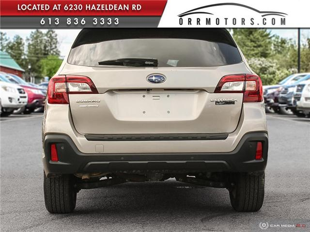 2018 Subaru Outback 2.5i Touring (Stk: 5743) in Stittsville - Image 5 of 28