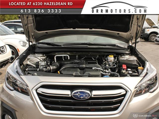 2018 Subaru Outback 2.5i Touring (Stk: 5743) in Stittsville - Image 7 of 28