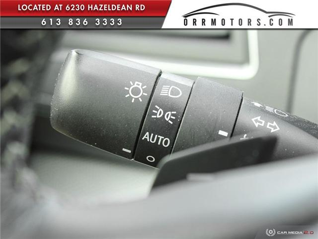 2018 Subaru Outback 2.5i Touring (Stk: 5743) in Stittsville - Image 17 of 28