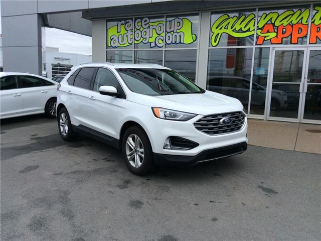 2019 Ford Edge SEL (Stk: 16668) in Dartmouth - Image 2 of 22