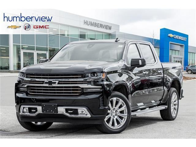 2019 Chevrolet Silverado 1500 High Country (Stk: 19SL142) in Toronto - Image 1 of 22
