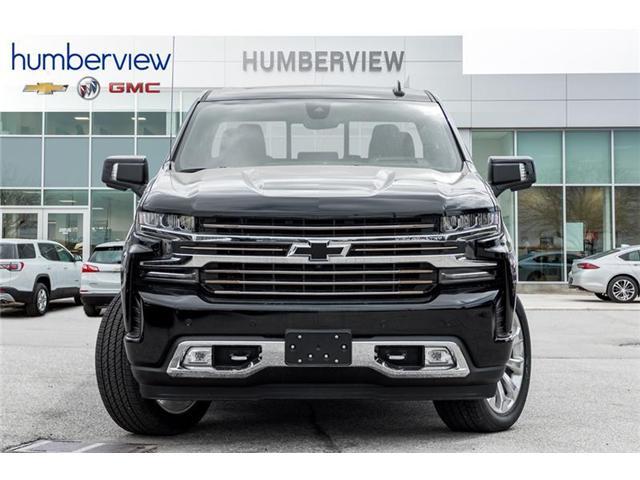 2019 Chevrolet Silverado 1500 High Country (Stk: 19SL142) in Toronto - Image 2 of 22