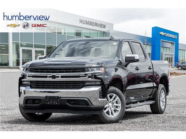 2019 Chevrolet Silverado 1500 LT (Stk: 19SL172) in Toronto - Image 1 of 21