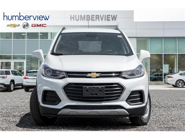 2019 Chevrolet Trax LT (Stk: 19TX018) in Toronto - Image 2 of 19