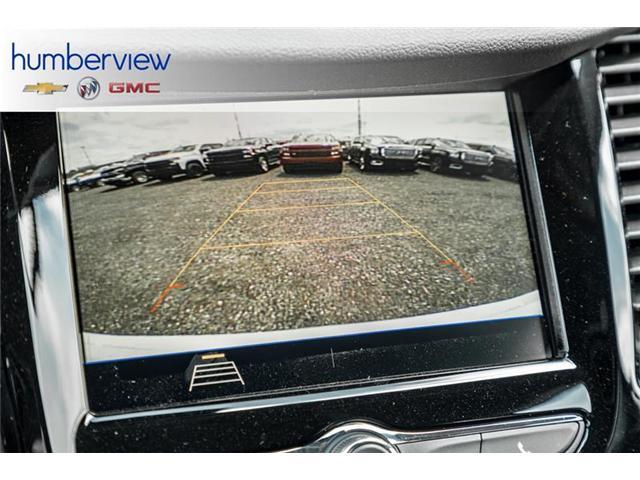 2019 Chevrolet Trax LT (Stk: 19TX018) in Toronto - Image 8 of 19