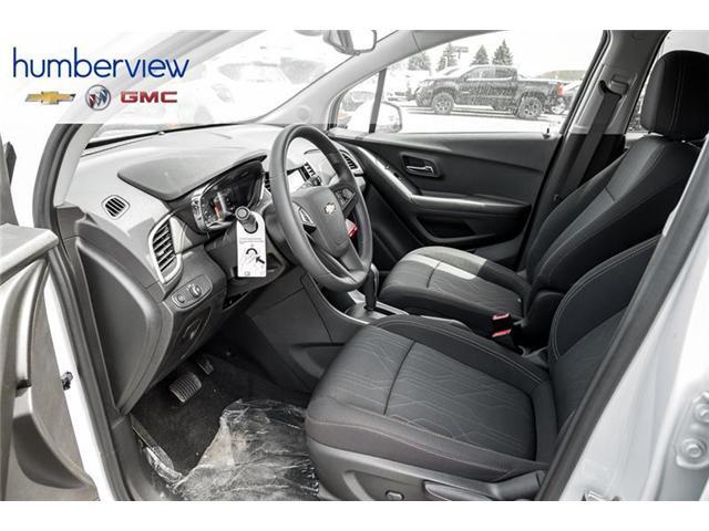 2019 Chevrolet Trax LT (Stk: 19TX018) in Toronto - Image 9 of 19