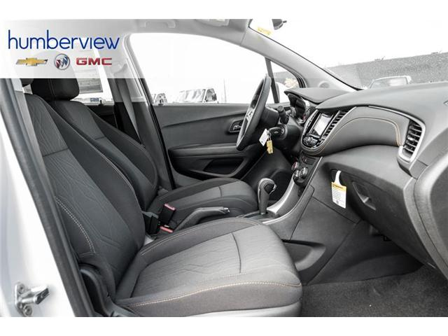 2019 Chevrolet Trax LT (Stk: 19TX018) in Toronto - Image 14 of 19