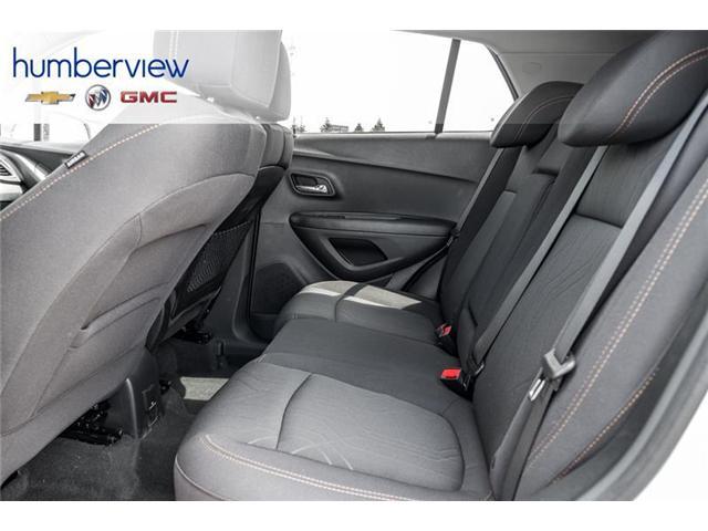 2019 Chevrolet Trax LT (Stk: 19TX018) in Toronto - Image 15 of 19