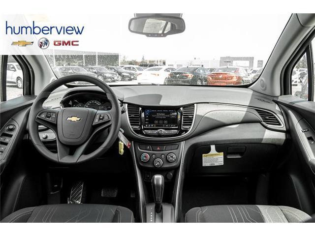 2019 Chevrolet Trax LT (Stk: 19TX018) in Toronto - Image 16 of 19