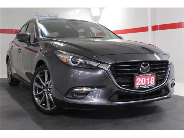 2018 Mazda Mazda3 Sport GT (Stk: 298291S) in Markham - Image 1 of 26