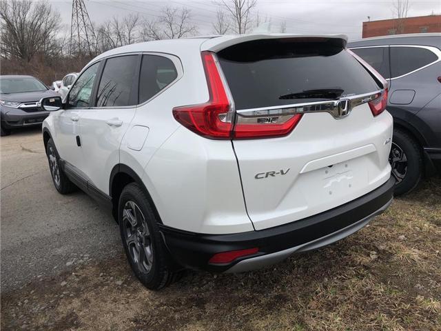 2019 Honda CR-V EX (Stk: N5011) in Niagara Falls - Image 3 of 5