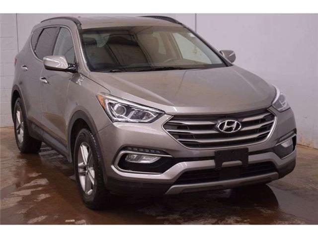 2018 Hyundai Santa Fe Sport PREMIUM AWD - BACKUP CAM * HTD SEATS * HANDSFREE (Stk: B4040) in Cornwall - Image 2 of 30