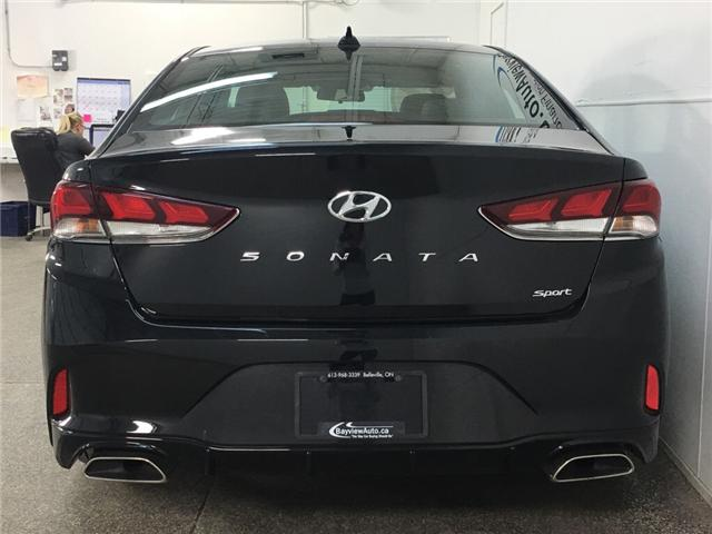 2019 Hyundai Sonata ESSENTIAL (Stk: 35074W) in Belleville - Image 6 of 29