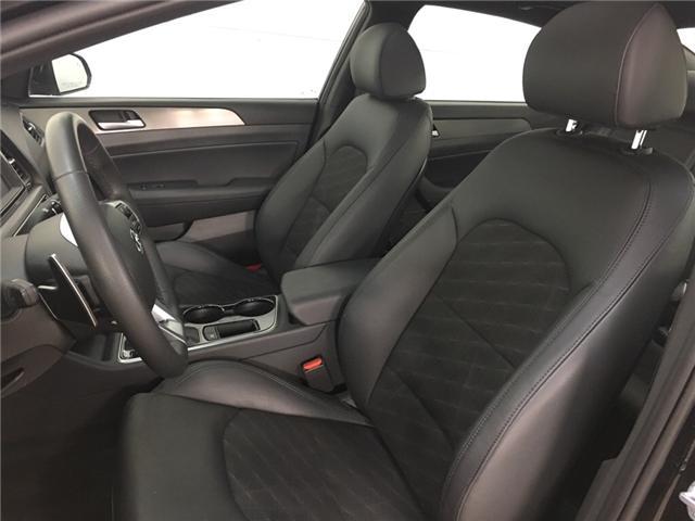2019 Hyundai Sonata ESSENTIAL (Stk: 35074W) in Belleville - Image 9 of 29