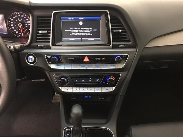 2019 Hyundai Sonata ESSENTIAL (Stk: 35074W) in Belleville - Image 8 of 29