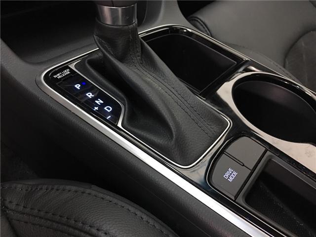 2019 Hyundai Sonata ESSENTIAL (Stk: 35074W) in Belleville - Image 20 of 29