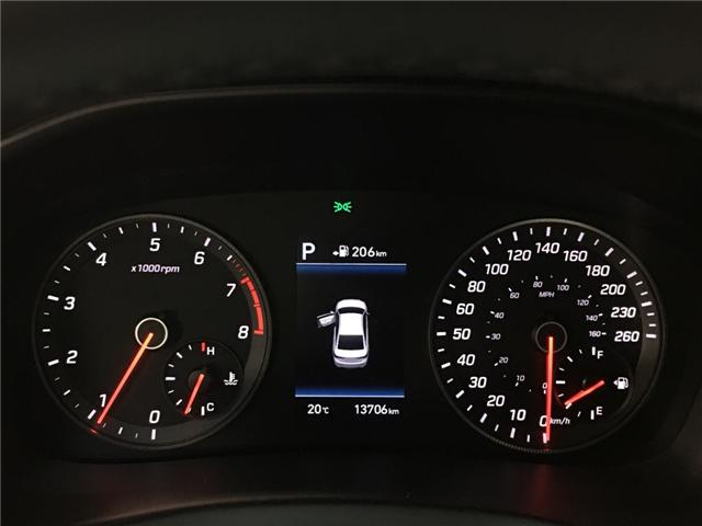 2019 Hyundai Sonata ESSENTIAL (Stk: 35074W) in Belleville - Image 13 of 29