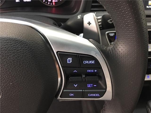 2019 Hyundai Sonata ESSENTIAL (Stk: 35074W) in Belleville - Image 15 of 29