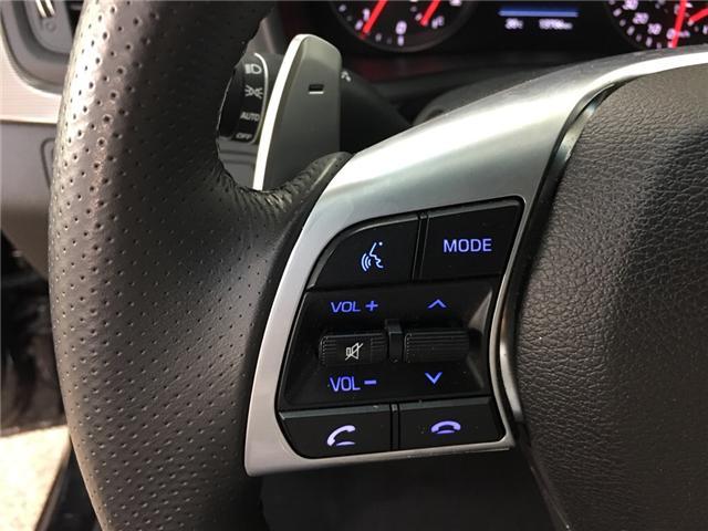 2019 Hyundai Sonata ESSENTIAL (Stk: 35074W) in Belleville - Image 14 of 29