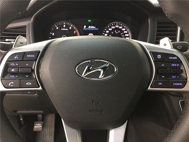 2019 Hyundai Sonata ESSENTIAL (Stk: 35074W) in Belleville - Image 16 of 29