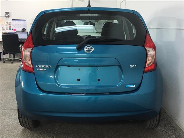 2015 Nissan Versa Note 1.6 SV (Stk: 34938J) in Belleville - Image 5 of 28