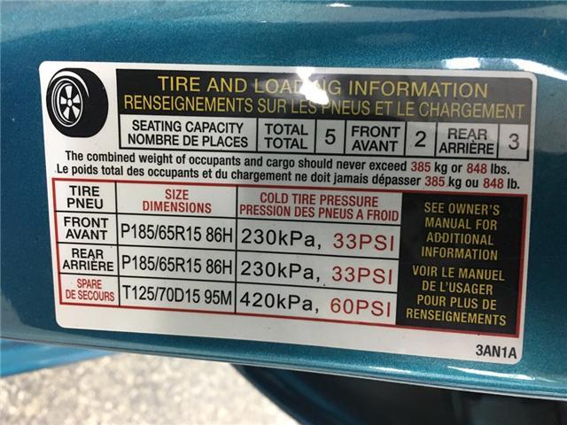 2015 Nissan Versa Note 1.6 SV (Stk: 34938J) in Belleville - Image 25 of 28