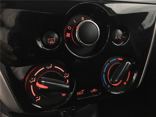 2015 Nissan Versa Note 1.6 SV (Stk: 34938J) in Belleville - Image 8 of 28