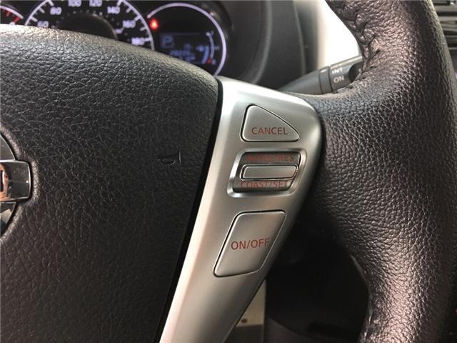 2015 Nissan Versa Note 1.6 SV (Stk: 34938J) in Belleville - Image 14 of 28
