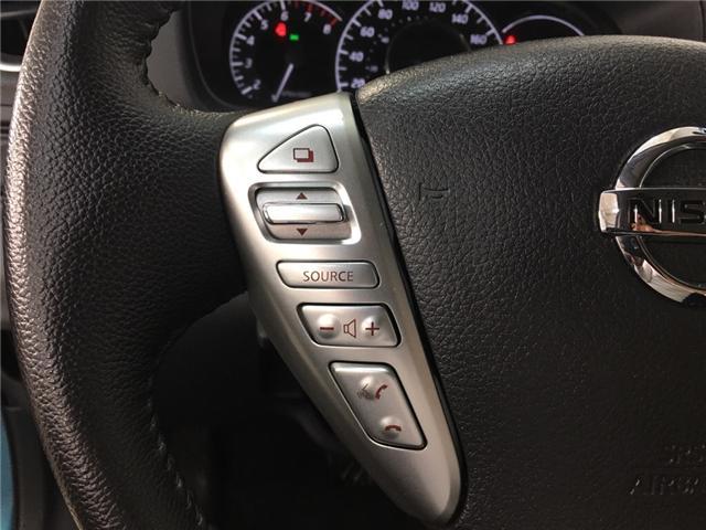 2015 Nissan Versa Note 1.6 SV (Stk: 34938J) in Belleville - Image 13 of 28