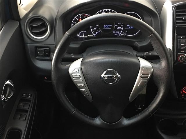 2015 Nissan Versa Note 1.6 SV (Stk: 34938J) in Belleville - Image 15 of 28