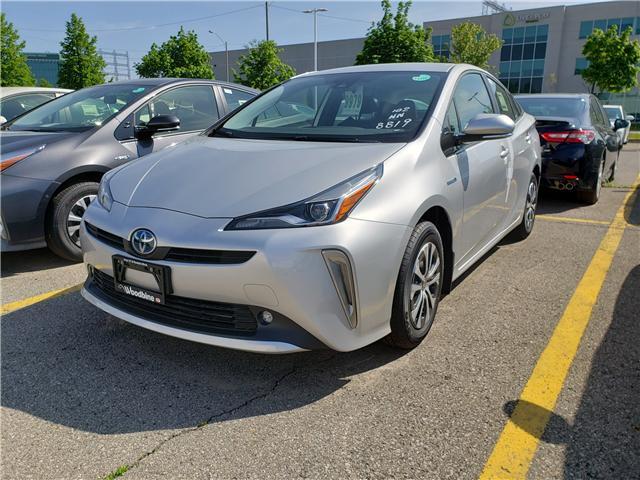 2019 Toyota Prius Technology (Stk: 9-979) in Etobicoke - Image 1 of 11